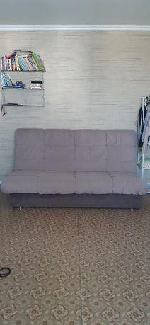 Продам диван раскладной  в хорошем состоянии
