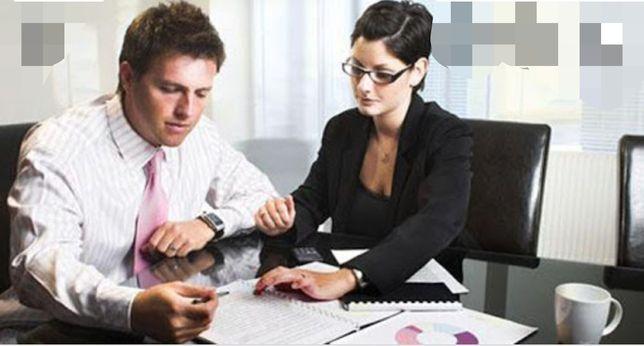 Бухгалтерский учёт вашего бизнеса