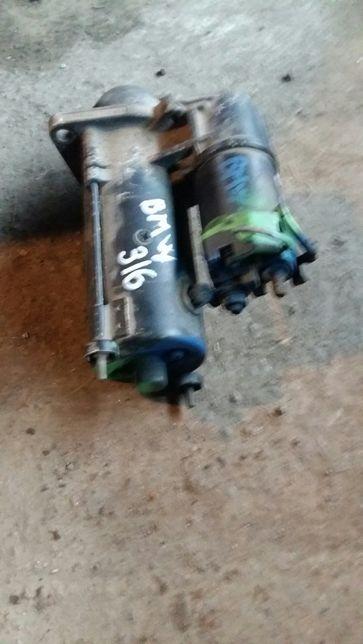 Electromotor bmw e 34 și e36 motor 1, 6 benzina