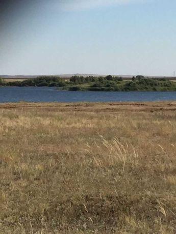 Срочно!!! Продается огромный участок возле озера под ИЖС.