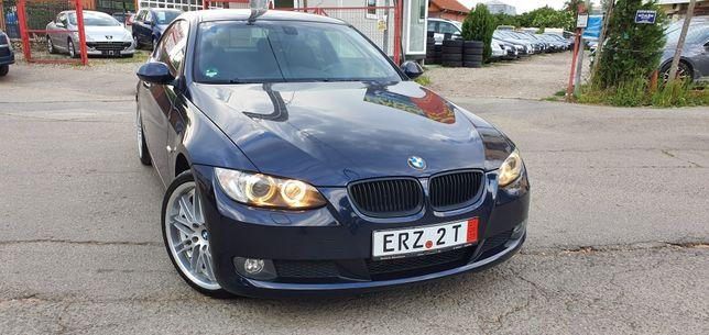 Vand BMW 320d Coupe e92 EURO5 Sportline