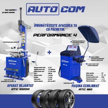 Pachet vulcanizare Performance 4 AUTOCOM
