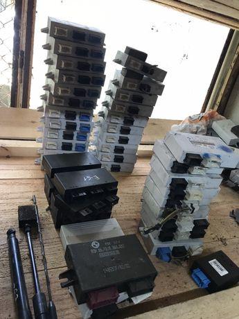 Модули за парктроник за бмв/bmw PDC  за бмв и др.