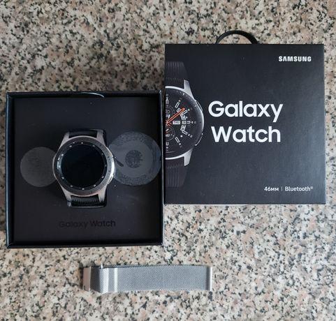 Смарт-часы Samsung Galaxy Watch 46mm (2019)