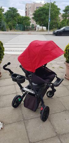 Детска количка Orbit Baby G3
