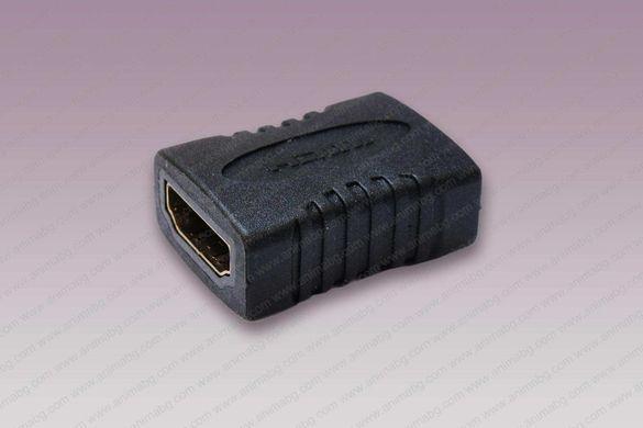 ANIMABG Преходник HDMI female към HDMI female