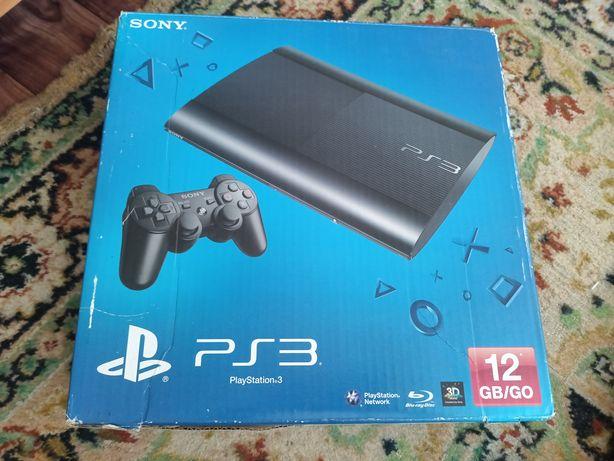 Приставка игровая PS3
