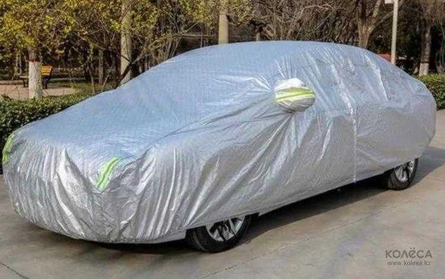Авто тент накидка чехол для кузова зашита кузова со скидкой