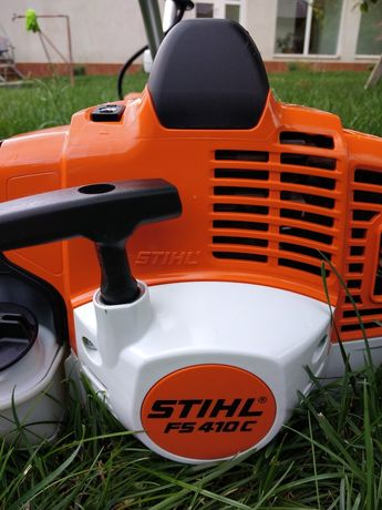 Motocoasa profesionala Stihl FS 410 C, noua
