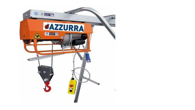 SCRIPETE / Palan electric / electropalan cu suport 950 kg
