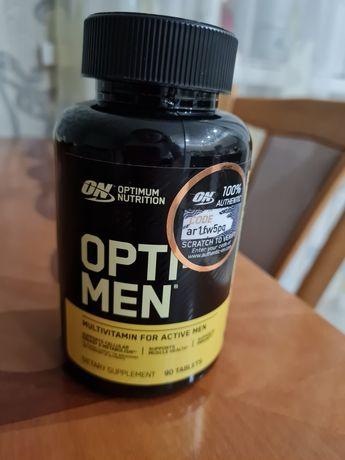 Мультивитамины для мужчин