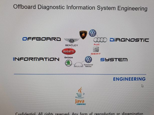 Odis service 6.2.0 sau 7.2 si odis engineering 12.2.0 sau 13.0