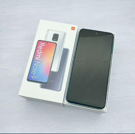 Срочно.Продам телефон. Xiomi Redmi note 9 Pro, 128gt