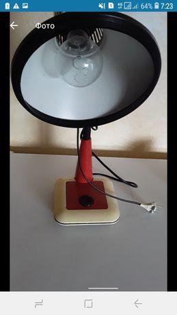 Лампа ночник светильник для чтения книг