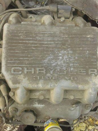 Двигатель объемом 3 куба