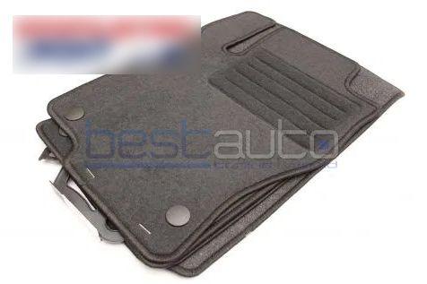 Мокетни стелки Petex за Mercedes ML W166 / Мерцедес МЛ В166 (2011+)