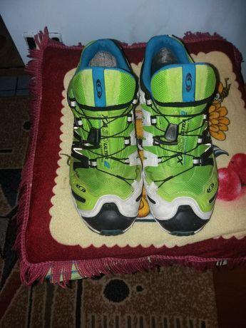 Vind pantofi  salomon 42 .5
