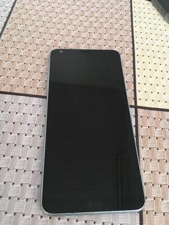 LG G6 plus 4/128 gb
