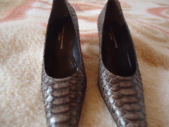 Пролетно есенни обувки номер 38