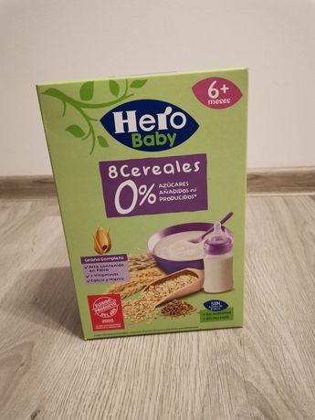 Donez cereale Hero Baby