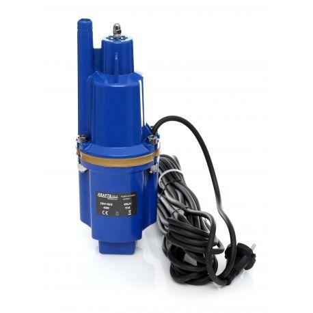 Pompa submersibila pentru apa curata ,450W ,KD750N