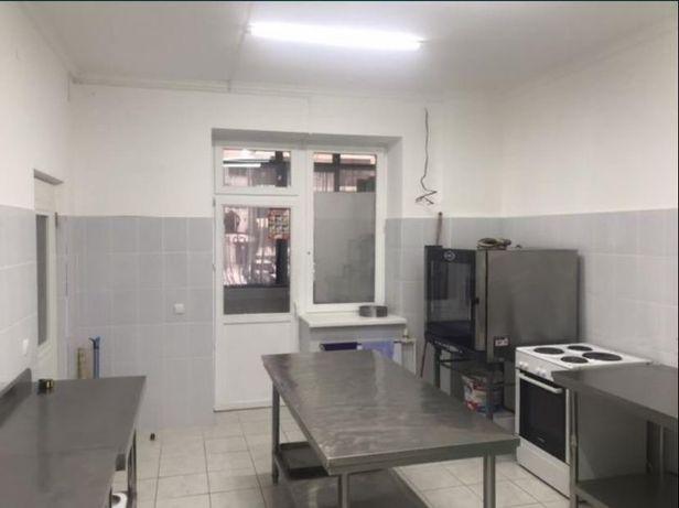 Кухня цех в аренду под доставку, можно под цех либо пекарню