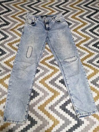 Продам джинсы летние 42 размер, Турция