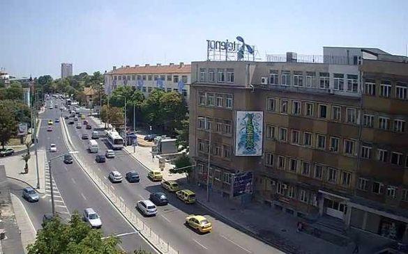 Офис идеален център Варна - Кателиев