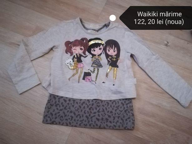 Bluză fete