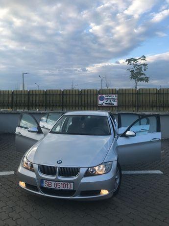 Bmw 325i 2006/10 km reali / Recent adus din Germania