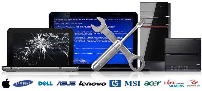 reparatii pc / laptop