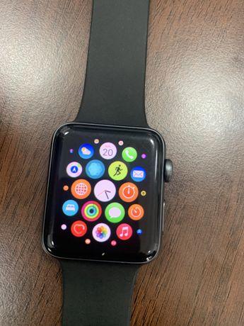 Vand Apple Watch series 3 42mm GPS + Cellular