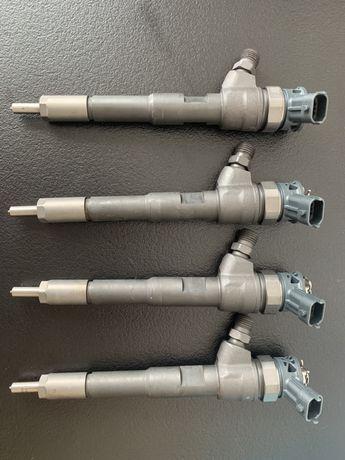 Injectoare common rail bosch 1.5 dci dacia/renault