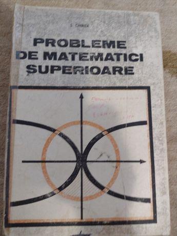 S.Chirita- Probleme de matematici superioare 1989