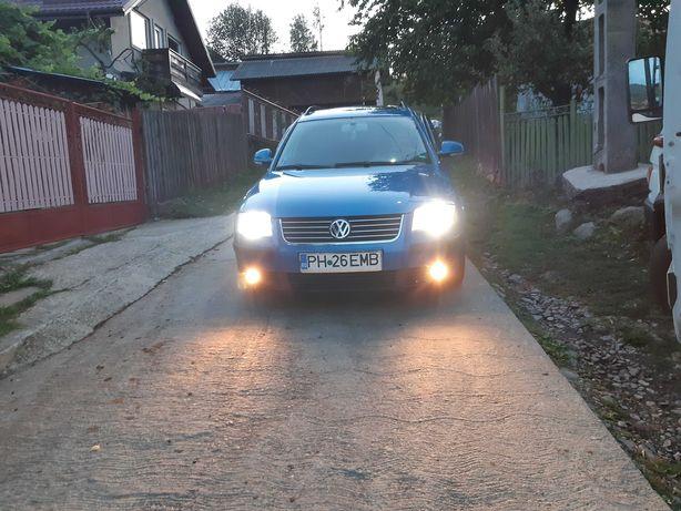 Passat 2005 euro 4