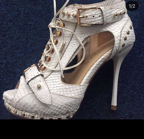 обувки Alexander Mcqueen