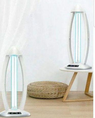 Кварцевая лампа бактерицидное
