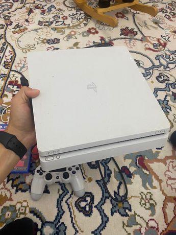 Sony Ps 4 Slim 500GB