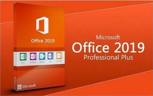 LICENTA Microsoft Office Pro Plus 2019 32/64 Bit Valabiltate Pe Viata