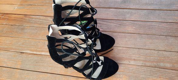 Дамски обувки, размер 37, нови