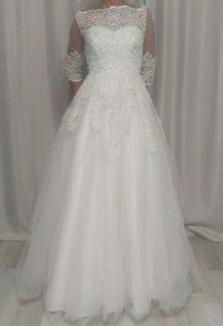 Продам НОВОЕ!!! свадебное платье