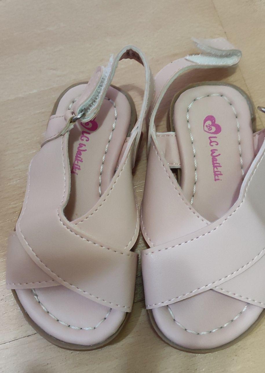 Sandale bebeluși