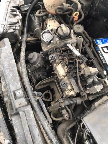 chiuloasa piston baie bloc motor  1.2 azq skoda audi seat vw defect