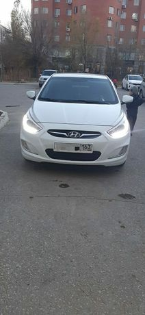 Продам Hyundai Solaris