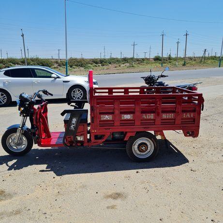 Муравейник трехколесный мотоцикл