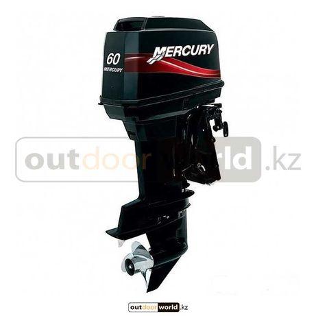 Мотор Mercury 60 ELPTO 2-тактный