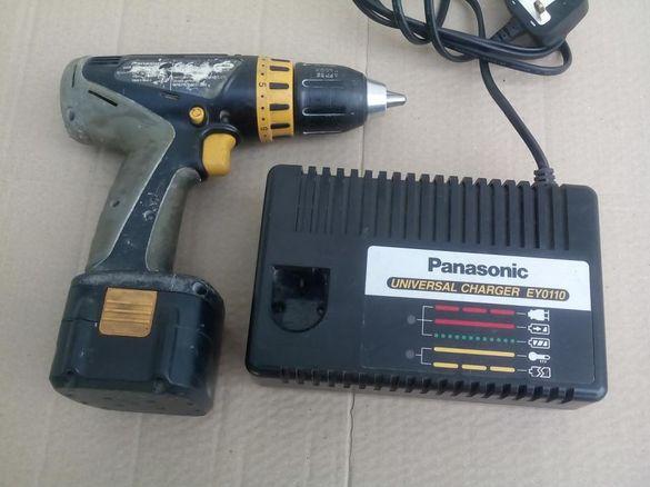 винтоверт Panasonic EY6407