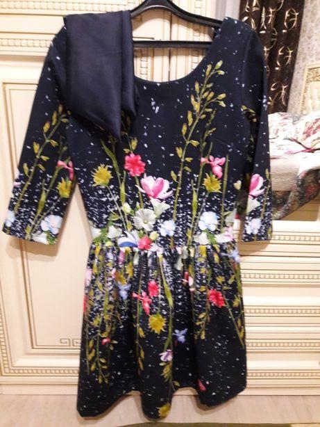 красивое платье 38 размер