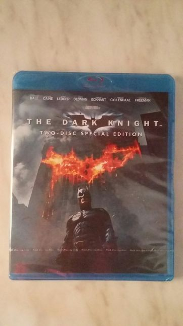 Film Blu Ray Batman