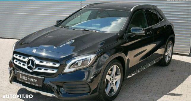 Mercedes-Benz GLA Mercedes Benz GLA 200 AMG Line Navi*Panorama*Standheizung*LED*
